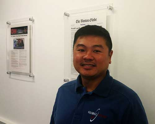 David Koo Medical Operations Manager, Bangkok Operations Center