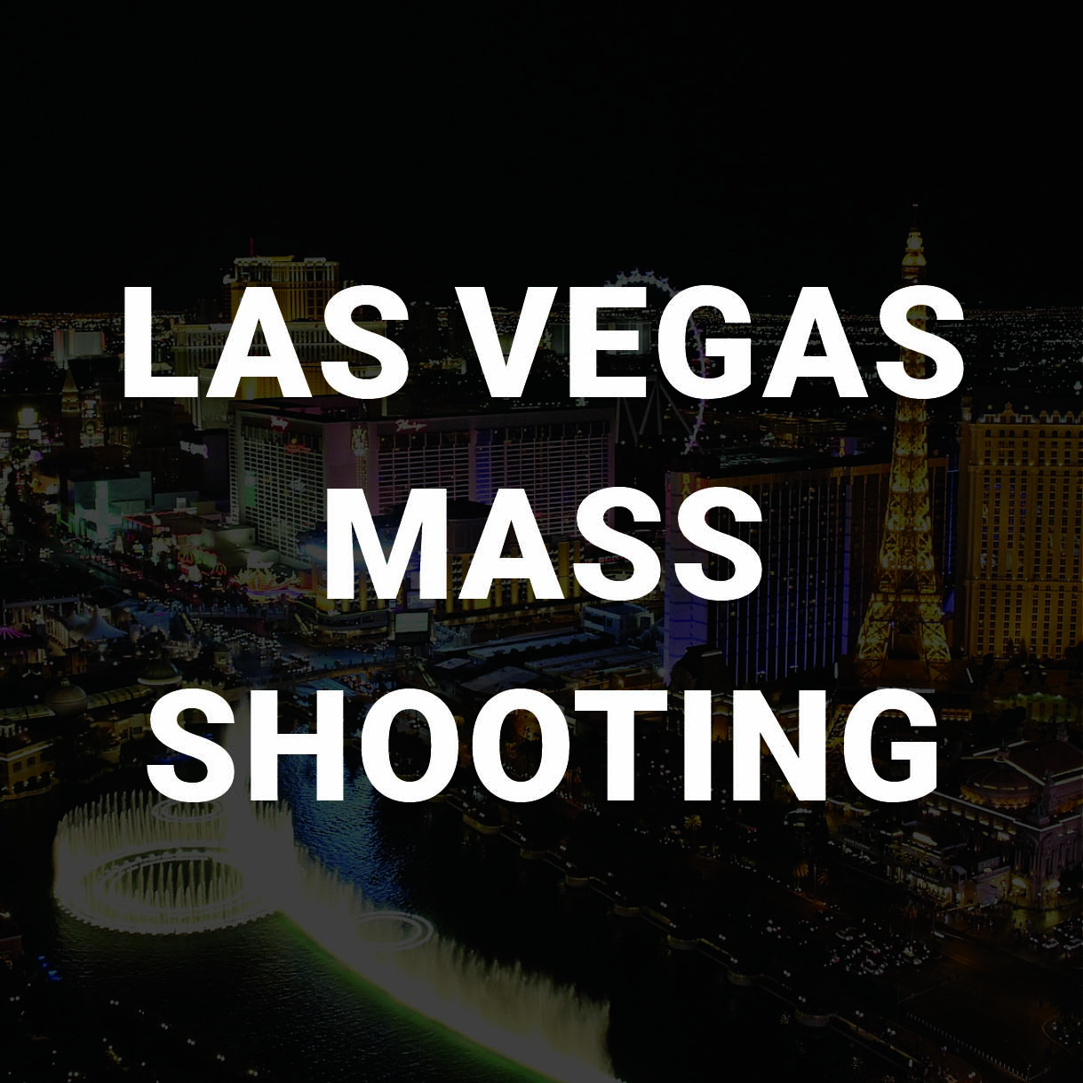 Consider, that Is las vegas strip safe opinion the