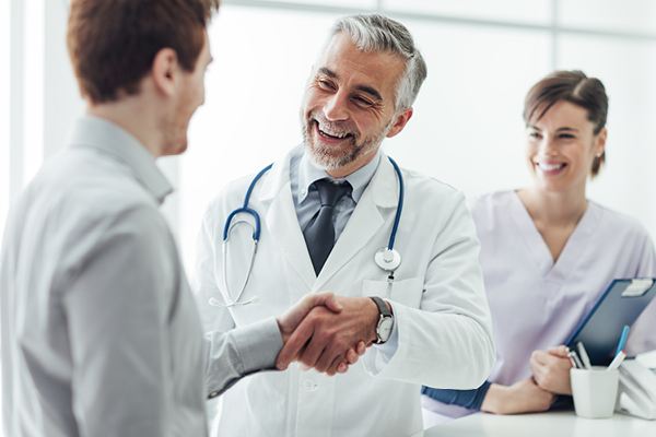 Choosing a Doctor: Top 5 Considerations