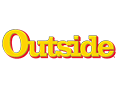 Outside Magazine - Get Backup | Outside Magazine recommends Global Rescue in 2013 Travel Awards